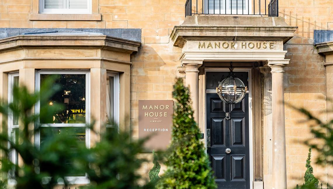 Manor House Ext