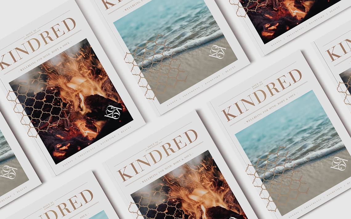 Kindred Covers