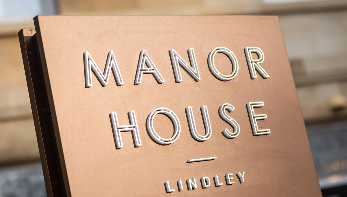 Manor House Ext 2