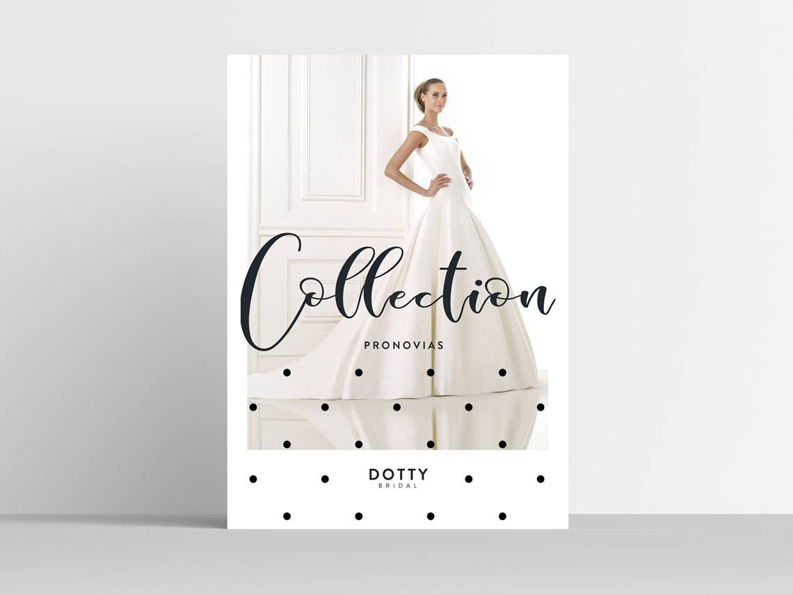 Dotty Poster