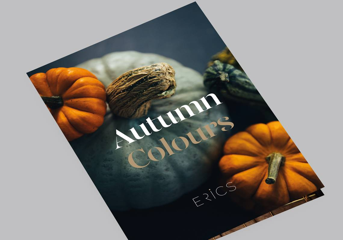 Autumn Brochure