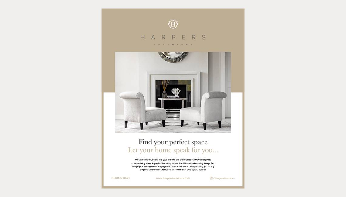 Harpers Web Assets Ad