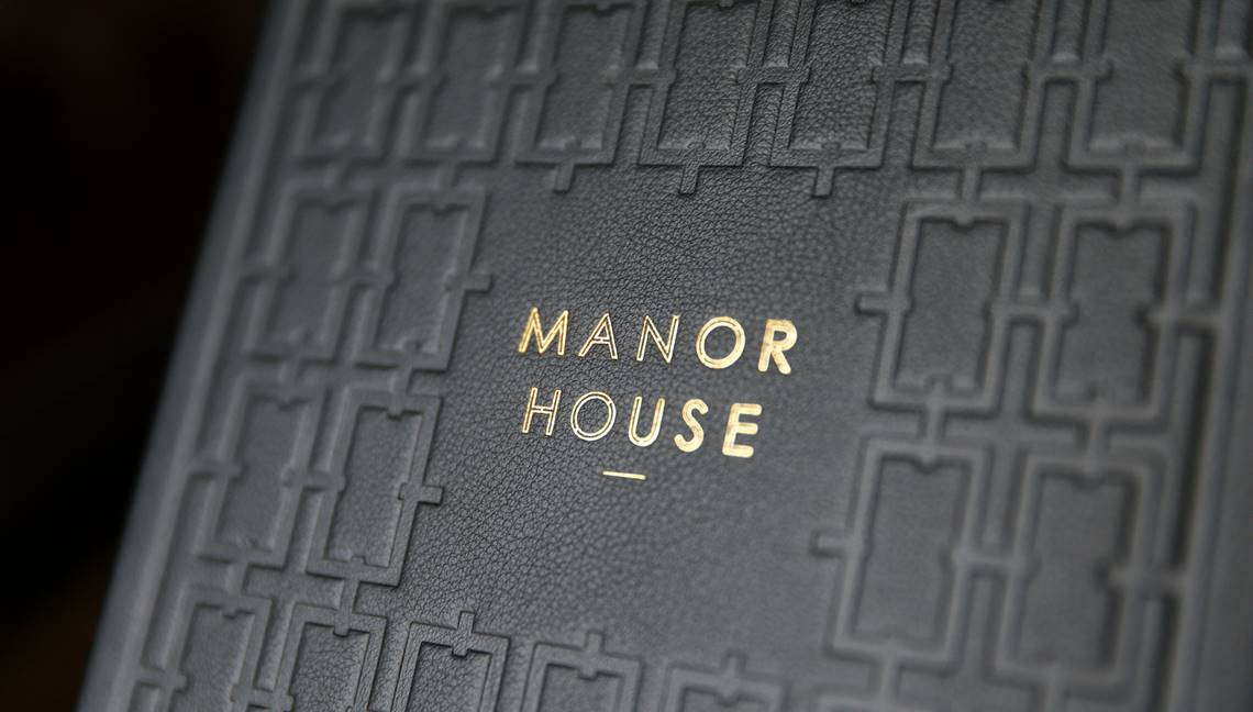 Manor House Int 8